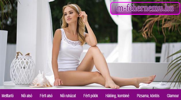 m-fehernemu.hu; az igazi fehérnemű webáruház