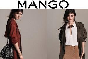 MegaStock Outlet Mango