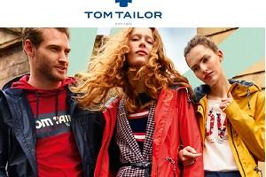 MegaStock Outlet Tom Tailor