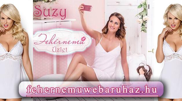 Suzy Fehérnemű bolt és webshop