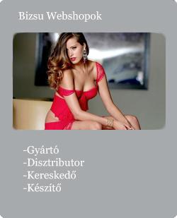 bizsu divatáru webshop
