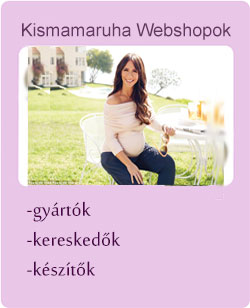 kismamaruha webshopok