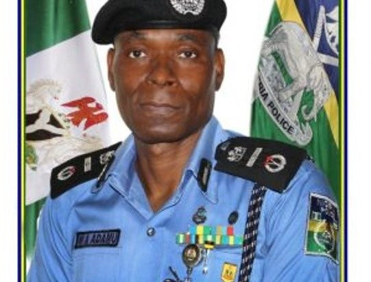 divaviva111 Nigerian Governors congratulates new IGP Mohammed Adamu