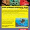 Ascension Island dive guide back cover