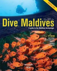Dive Maldives by Timothy J Godfrey