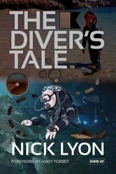 Divers Tale by Nick Lyon - cover image