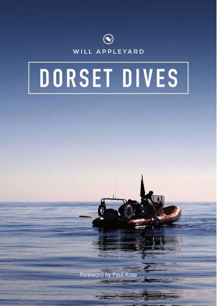 Dorset Dives by Will Appleyard