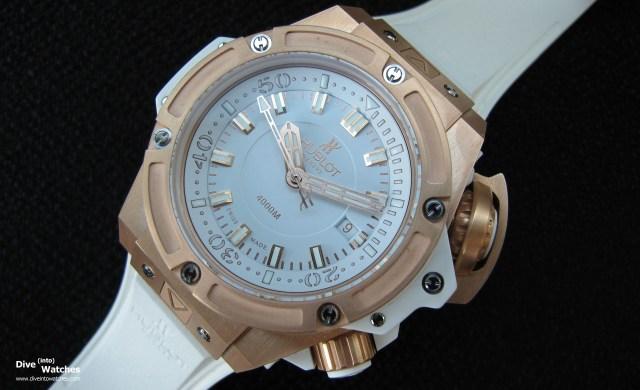 Hublot_King_Power_Oceanographic_4000_Gold_Dial