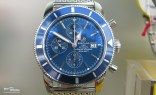 Breitling_SuperOcean_Heritage_Chrono_Blue_Front_Cannes_2008