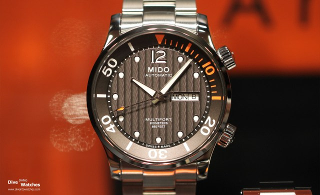 Mido_Multifort_Diver_SS_Front_Baselworld_2014
