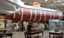 Trieste_Alvin_Navy_Museum_Washington_2014