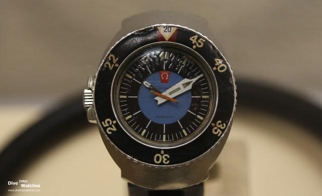 Omega_Vintage_Seamaster_Professional_1000_Janus_Prototype_Front_Museum_2014_2