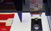 Deep Sea Special im Verkehrshaus Luzern (mit Flagge und Life Cover)