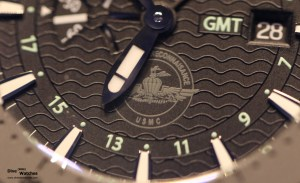 Oris_Sixty_Force_Recon_GMT_Diver_Dial_2_Front_Baselworld_2015