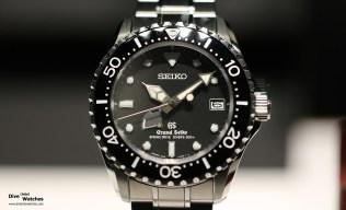 Grand Seiko Diver