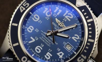 Breitling_SuperOcean_44_Blue_Dial_Date_La_Chaux_de_Fonds_2015