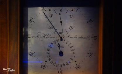 Howue_Clock_Scheepvartsmuseum_Amsterdam_2015