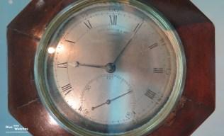 Museo_Naval_Impressions_Arnold_Chronometer_Madrid_2015