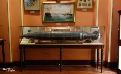 Museo_Naval_Impressions_Submarino_Madrid_2015