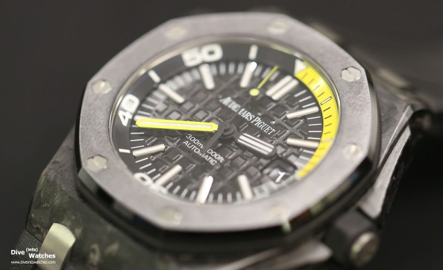 Audemars_Piguet_ROO_Diver_Black_Dial_New_York_2015