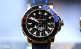 Bucherer ScubaTec Bi-Color