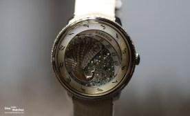 Ladies' Watch Prize / Ladies' High-Mech Watch Prize: Fabergé Lady Compliquée Peacock