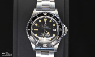 Rolex Sea-Dweller (1977)