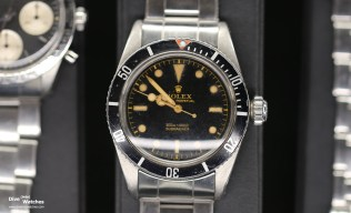Rolex_Vintage_Submariner_BC_Front_Only_Watch_2015