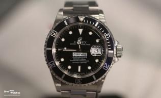 Rolex Submariner COMEX (1991)