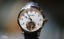 Tourbillon Watch Prize: Ulysse Nardin Ulysse Anchor Tourbillon