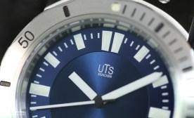 UTS_Munich_Diver_1000_Dial_Logo