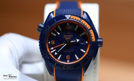 Omega_Seamaster_Planet_Ocean_GMT_Blue_Ceramic_Front_Baselworld_2017