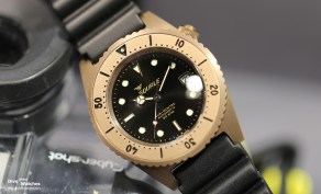 Squale_20ATM_Bronze_Black_Dial_Frontal_Baselworld_2017