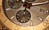 Wempe_Zeitmeister_Chronograph_Bronze_Dial_New_York_2017
