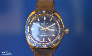 Edox_Delfin_Fleet_1650_Bronze_Blue_Dial_Front_Lucerne_2017