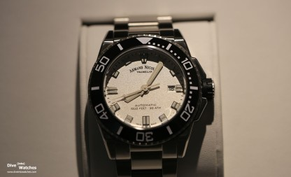Armand_Nicolet_Silver_Front_Baselworld_2018