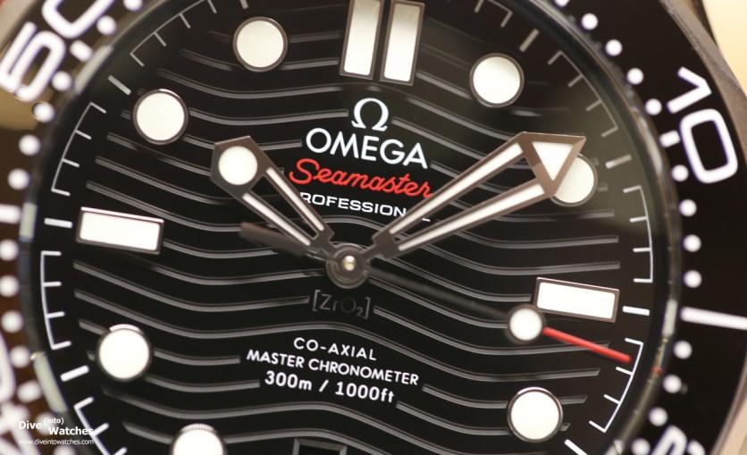 Omega_Seamaster_300_Diver_Black_Dial_Baselworld_2018