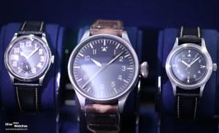 IWC B-Uhr für die Luftwaffe (Ref. 431)