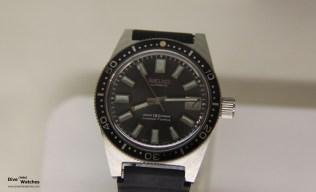 Seiko 6217-8001 Diver 150 m 62MAS (1965)