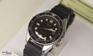 Seiko 6159-7001 Diver 300 (1968)