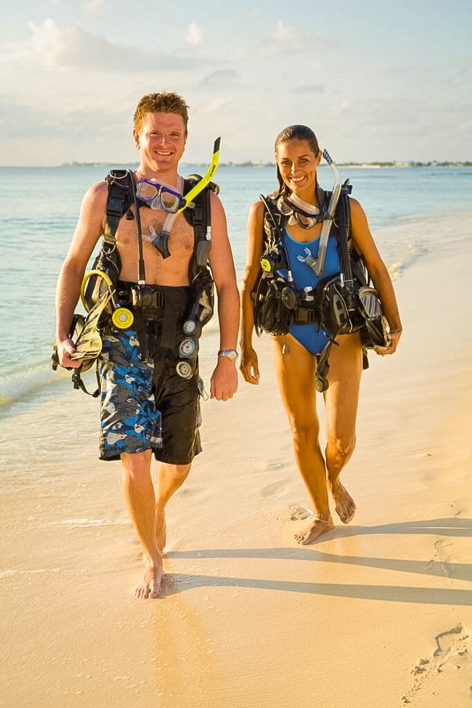 Dive Tours Playa del Carmen