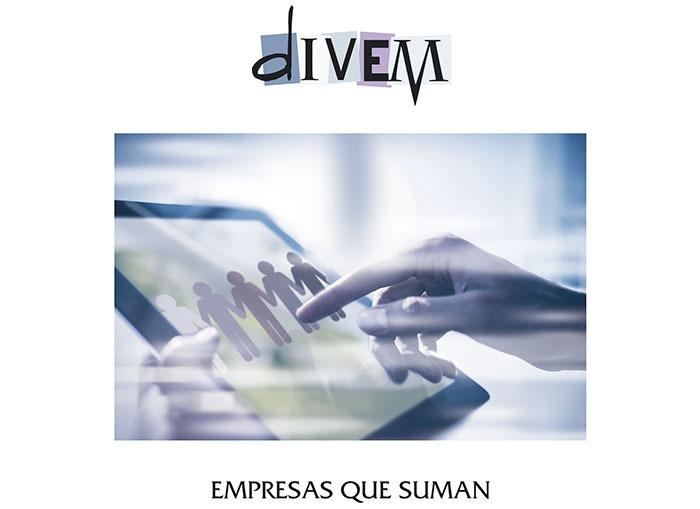 DIVEM, Empresasquesuman, publicacion, empresas, RSE, RSC