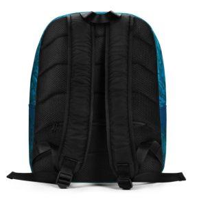 Diver Dena's Adventure Shop-Fintastic Fish Backpack