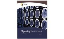 Wyoming Neuroscience newsletter