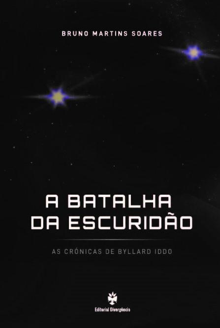 [Pré-Venda] A Batalha da Escuridão