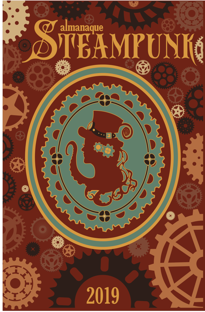 Almanaque Steampunk 2019