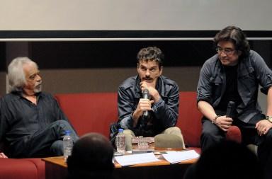 Presentación del disco homenaje Caricia Urgente
