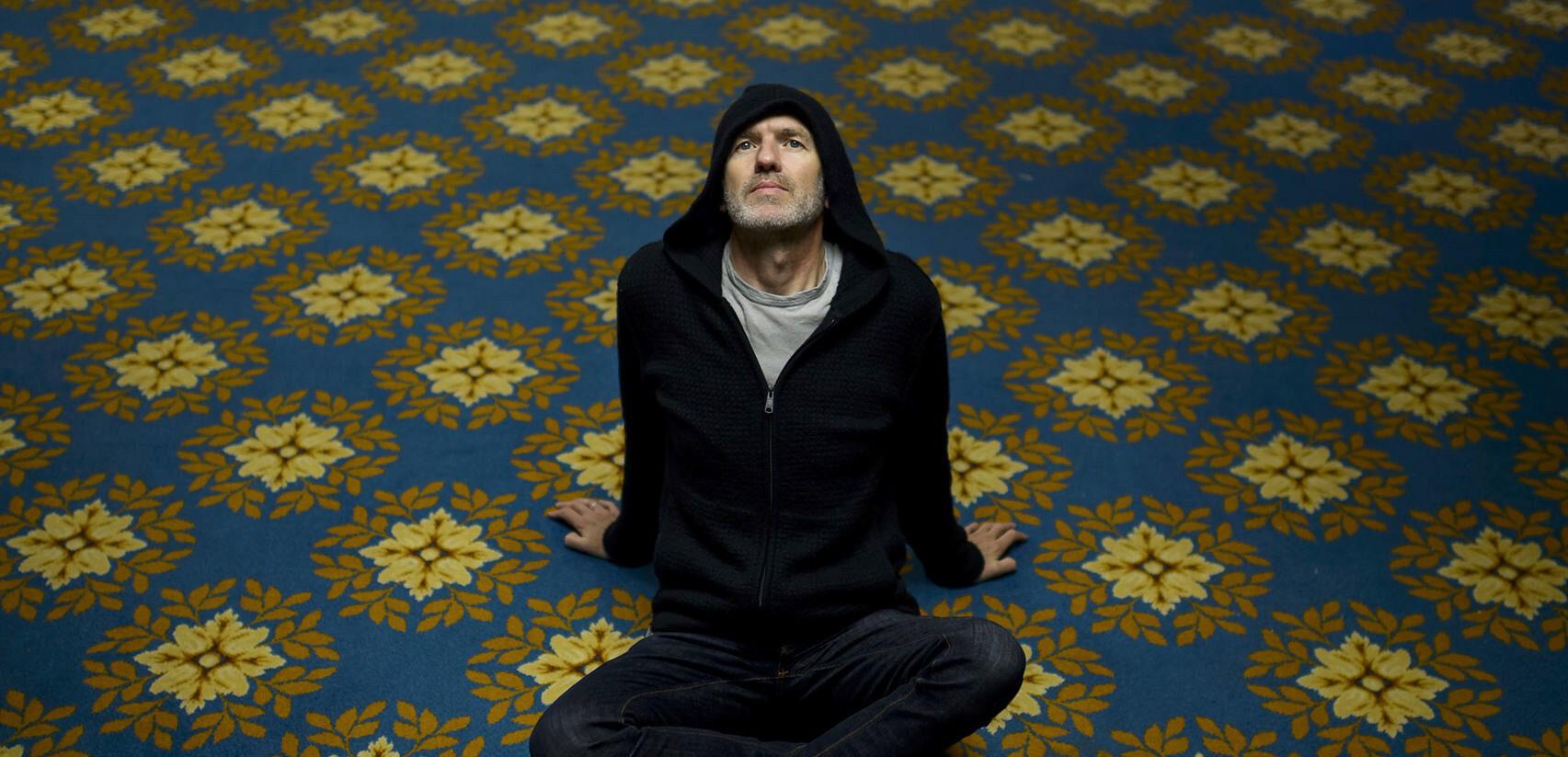 Anton Corbijn, del sonido a la imagen | Divergente.info