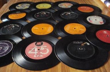 Sony va de retro, fabricará discos de vinilo nuevamente