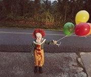 Niño disfrazado de It, causa furor en redes sociales